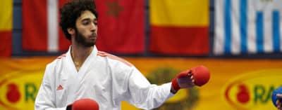 Sacs de frappe et accessoires d'entraînement Karate