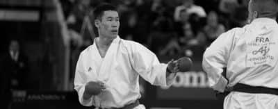 Kimono – Karategi Adidas