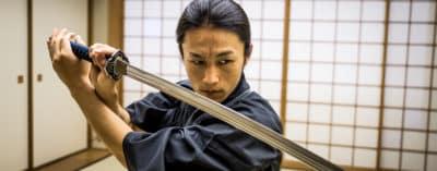 Armes pour Kendo et Iaido