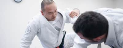 Jujitsu et Jiu-Jitsu brésilien