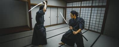Kendo et Iaido