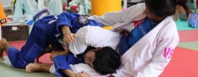 Kimonos de Judo