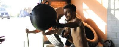 Matériel d'entraînement MMA