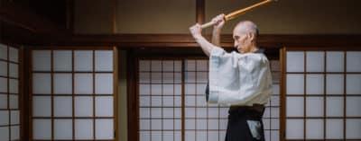 Tenue de Iaido et Kendo