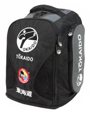 SAC DE SPORT TOKAIDO MONSTERBAG-1