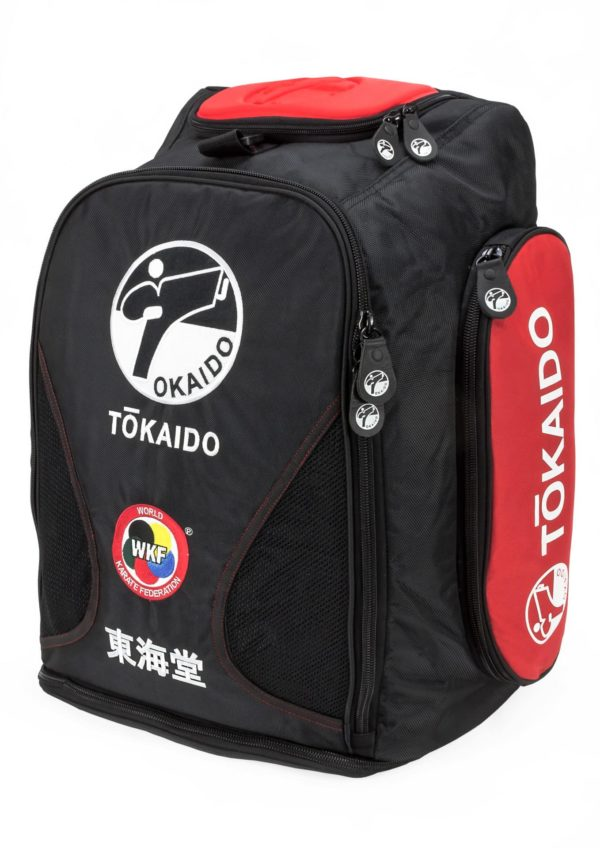 SAC DE SPORT TOKAIDO MONSTERBAG PRO-5