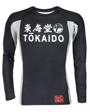 T-SHIRT TOKAIDO ATHLETIC JAPAN-1