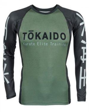 T-SHIRT TOKAIDO ATHLETIC ELITE TRAINING-1