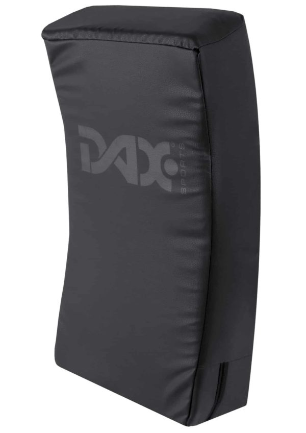 PAO BOUCLIER DAX RAPID 72, BLACK LINE, INCURVE, NOIR-1