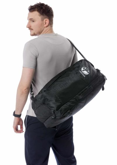SAC TOKAIDO KARATE BIG ZIP PRO-1