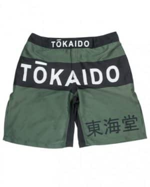 SHORT TOKAIDO ATHLETIC ELITE TRAINING-1