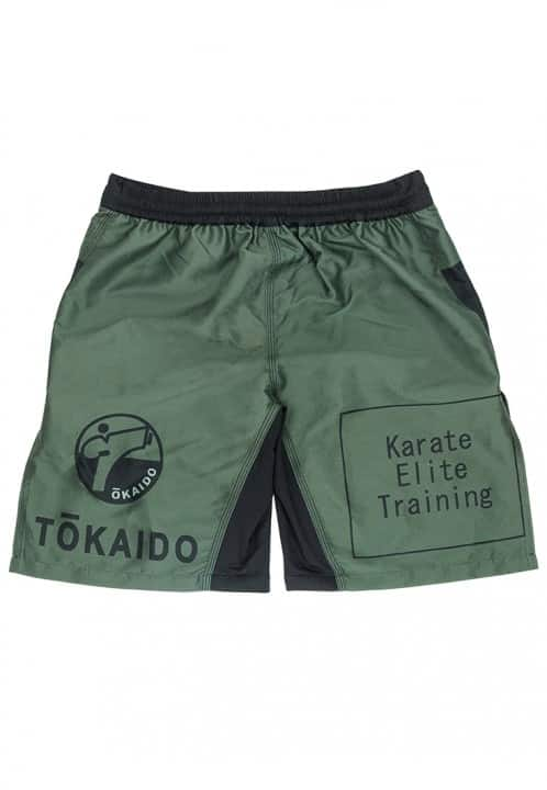 SHORT TOKAIDO ATHLETIC ELITE TRAINING-2