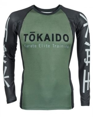T-SHIRT TOKAIDO ATHLETIC ELITE TRAINING-1