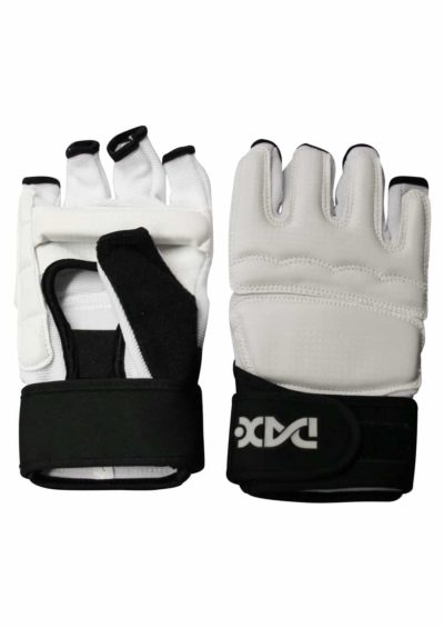 GANTS DE TAEKWONDO FIT EVOLUTION BLANC-1