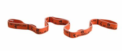 Elastiband 7kg orange -1