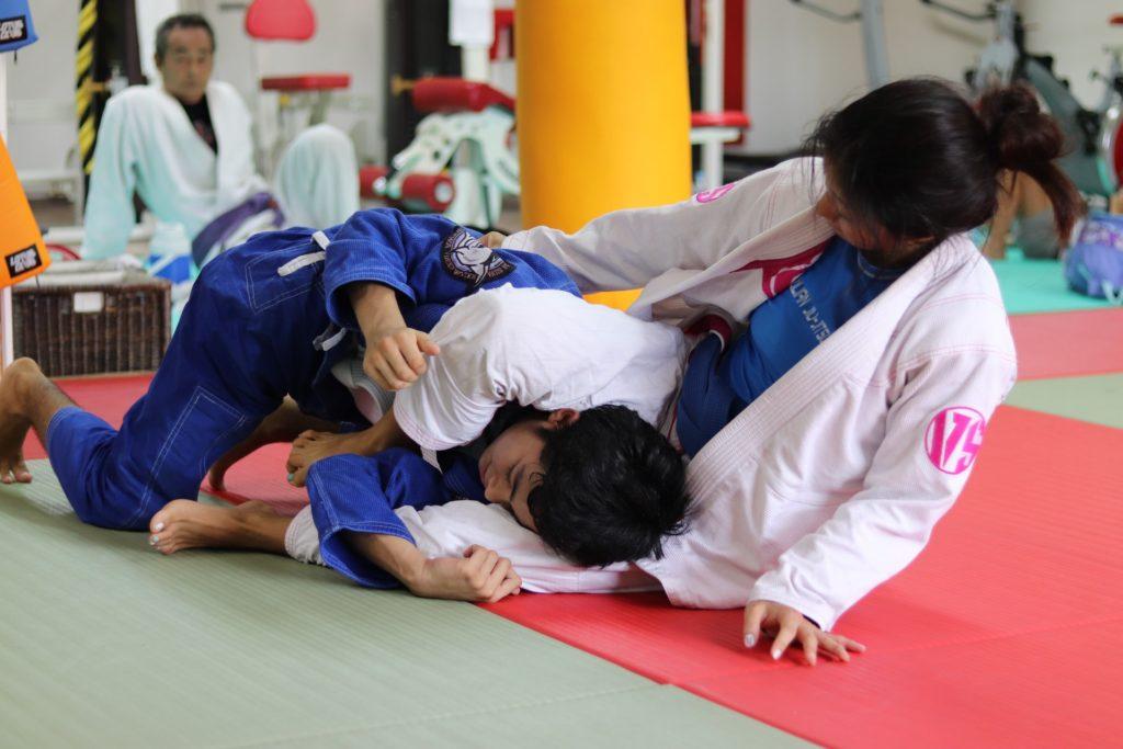 arts martiaux et déconfinement, le cas du judo