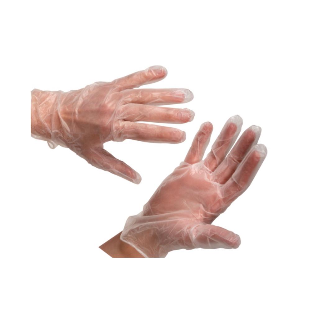 Gants de protection pour l'hygiène des mains dans les sports de combat