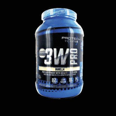 3 WHEY PRO 82%-900g- COOKIES & CREME-1