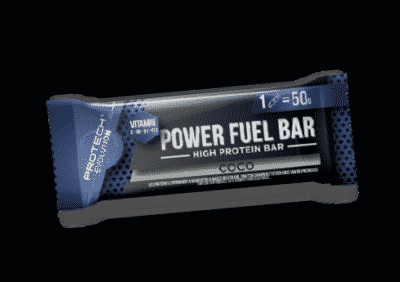 BARRE PROTEINEECOCO 24* 50g-1