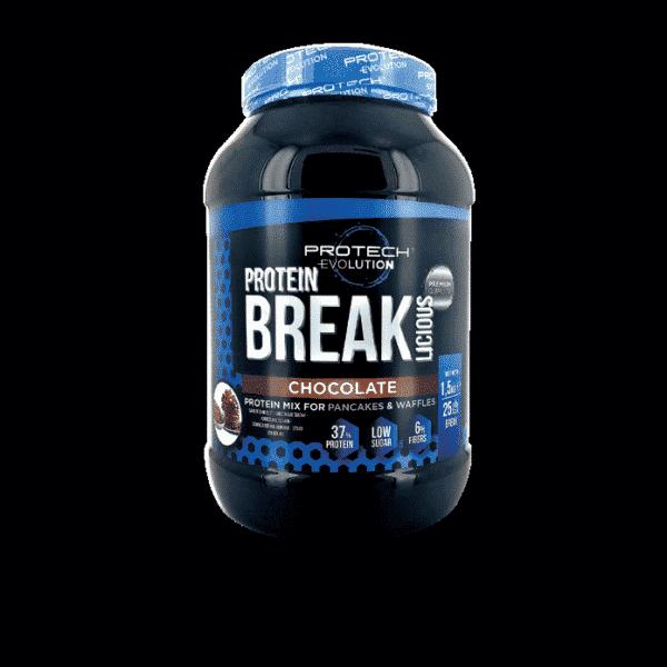 BREAKLICIOUS - CHOCO 1500g (crèpes+gauffres)-1