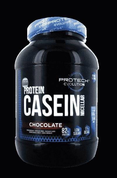 CASEINE MICELLAIRE 85% - FRAISE 900g-1
