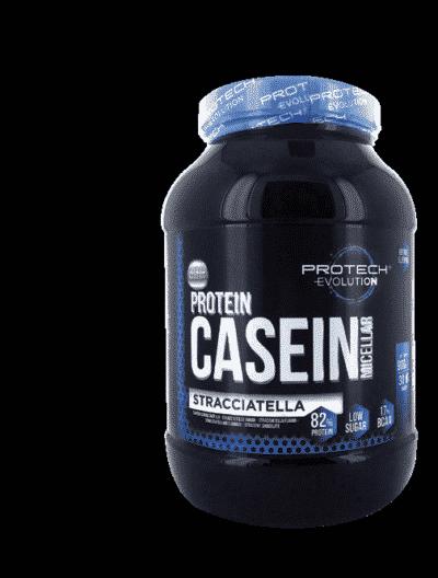 CASEINE MICELLAIRE 85% - STRACCIATELLA 900g-1