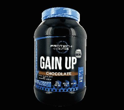 GAIN UP 3kg - CHOCO-1