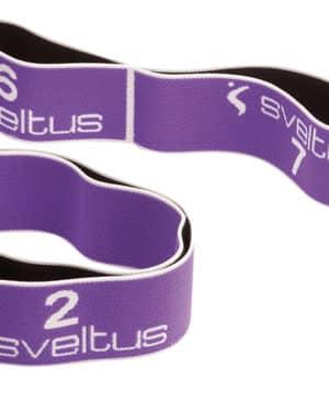 Multi Elastiband 15kg violet -1