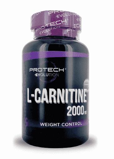 L-CARNITINE 2000-1