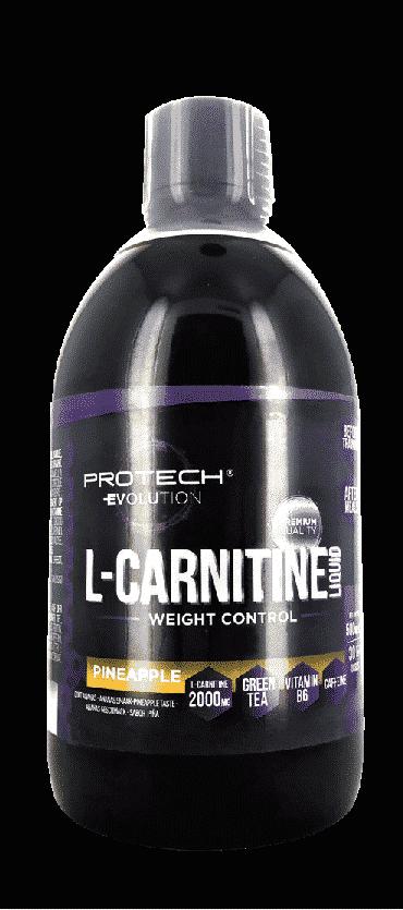 L-CARNITINE LIQUIDE 500ml-1