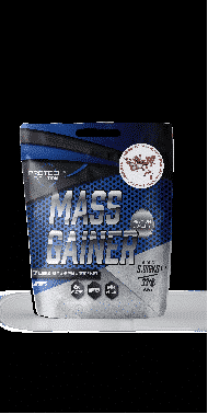 MASS GAINER - FRAISE 5.016kg-1