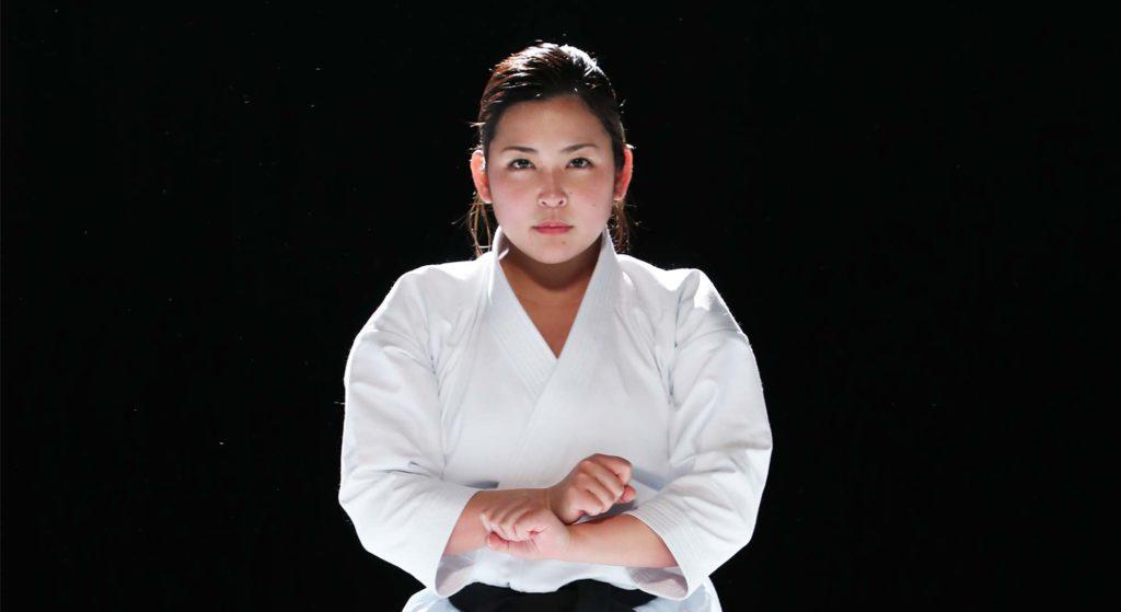 Karategi Kimono Karate Hayate