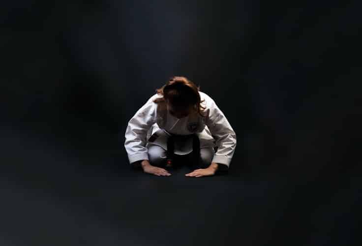 Kimono de judo comment choisir