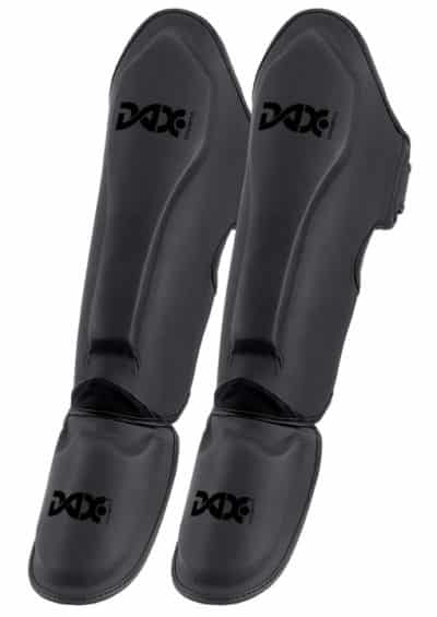 PROTECTION PIED/TIBIA DAX BLACK LINE-1