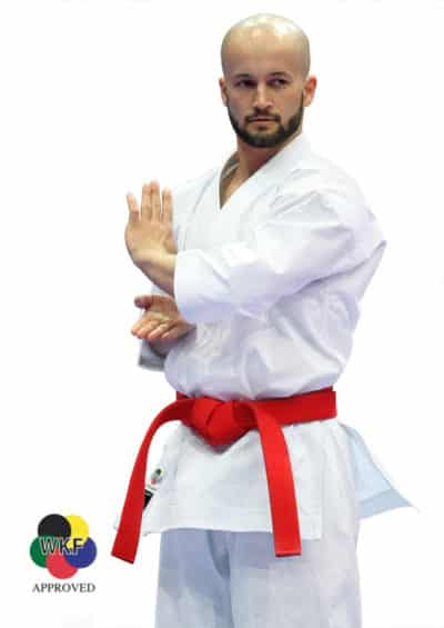 KARATEGI TOKAIDO KATA MASTER ATHLETIC - WKF-1