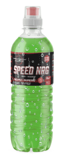 NRG SPEED ANANAS - FRAMBOISE 24 * 750ml-1