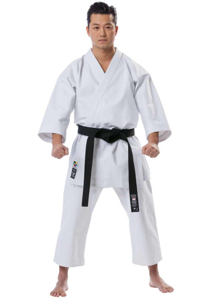 Karategi Tokaido Kimono de Karaté