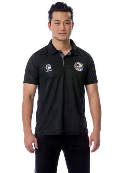 POLO TOKAIDO TEAM NOIR - WKF-1