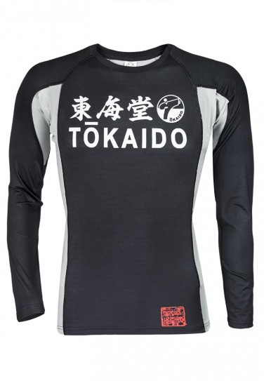 T-SHIRT TOKAIDO ATHLETIC JAPAN-1