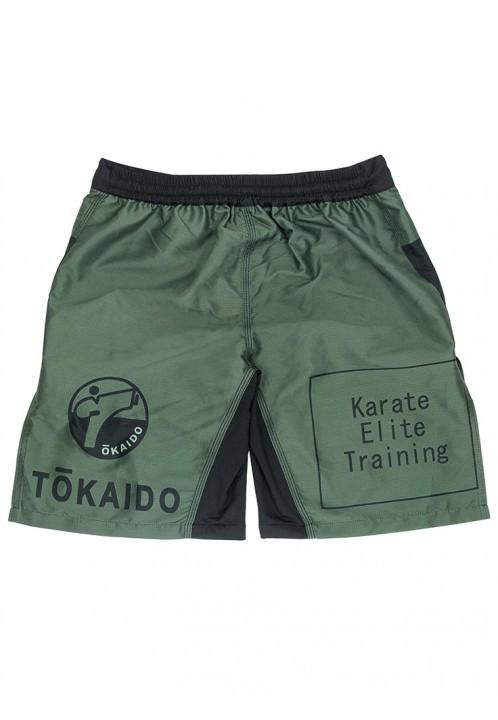 SHORT TOKAIDO ATHLETIC ELITE TRAINING-2