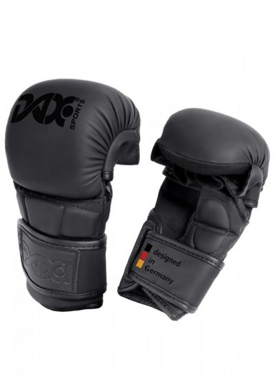 GANTS DE SPARRING DAX BLACK LINE-1