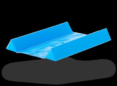 Stabilisateur pour AirRoll - Blue-1