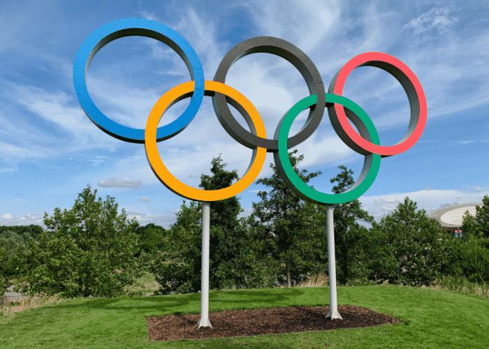 Jeux Olympiques - JO 2020 à Tokyo