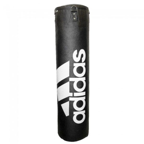 Sac de frappe en cuir Adidas 90 cm-1
